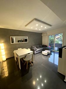 Appartement Menton 3 pieces 65 m2