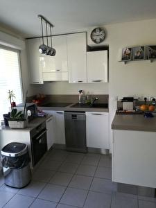 Appartement  3 pieces 52 m2