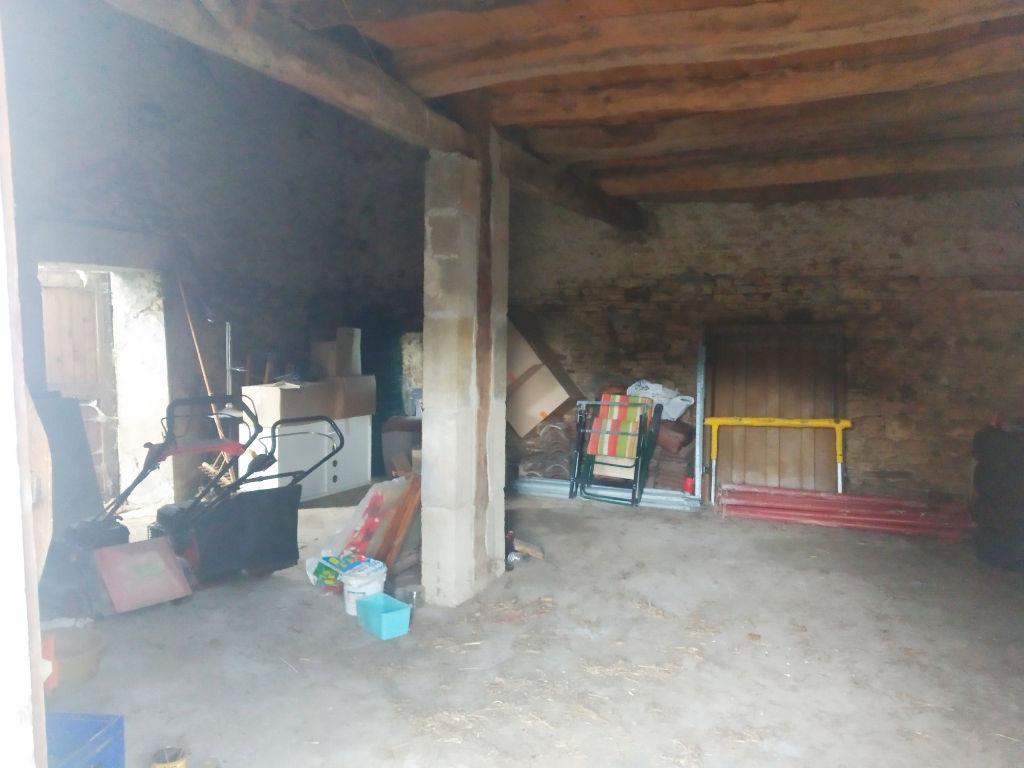 Grange 1 pièce 48m2 à Cornod