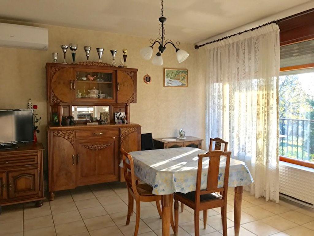 Maison Saint Jean De Niost , 100m², double garage, terrain 3400m²