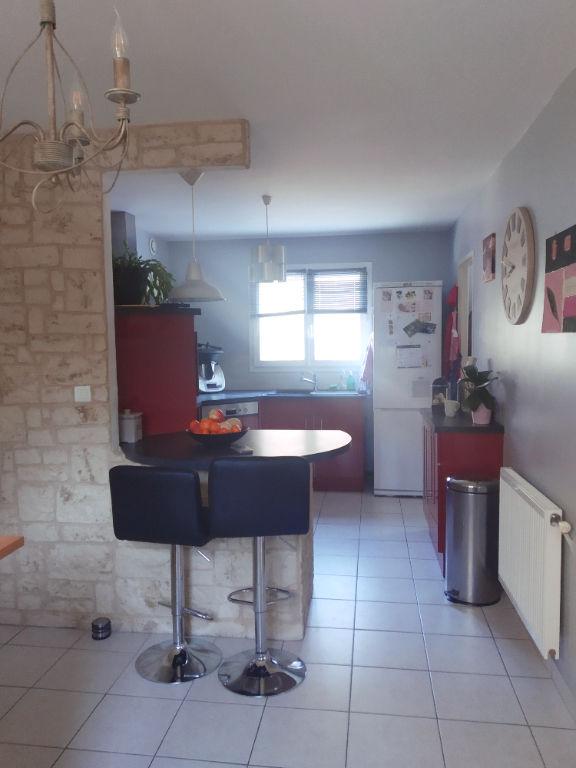 Maison Thoirette 4 pièce(s) 94 m2