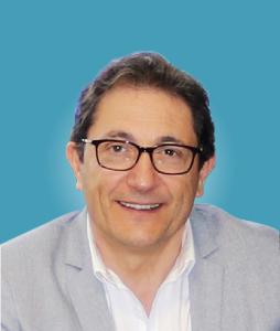 Frédéric LEROY - Directeur immobilier à Millery