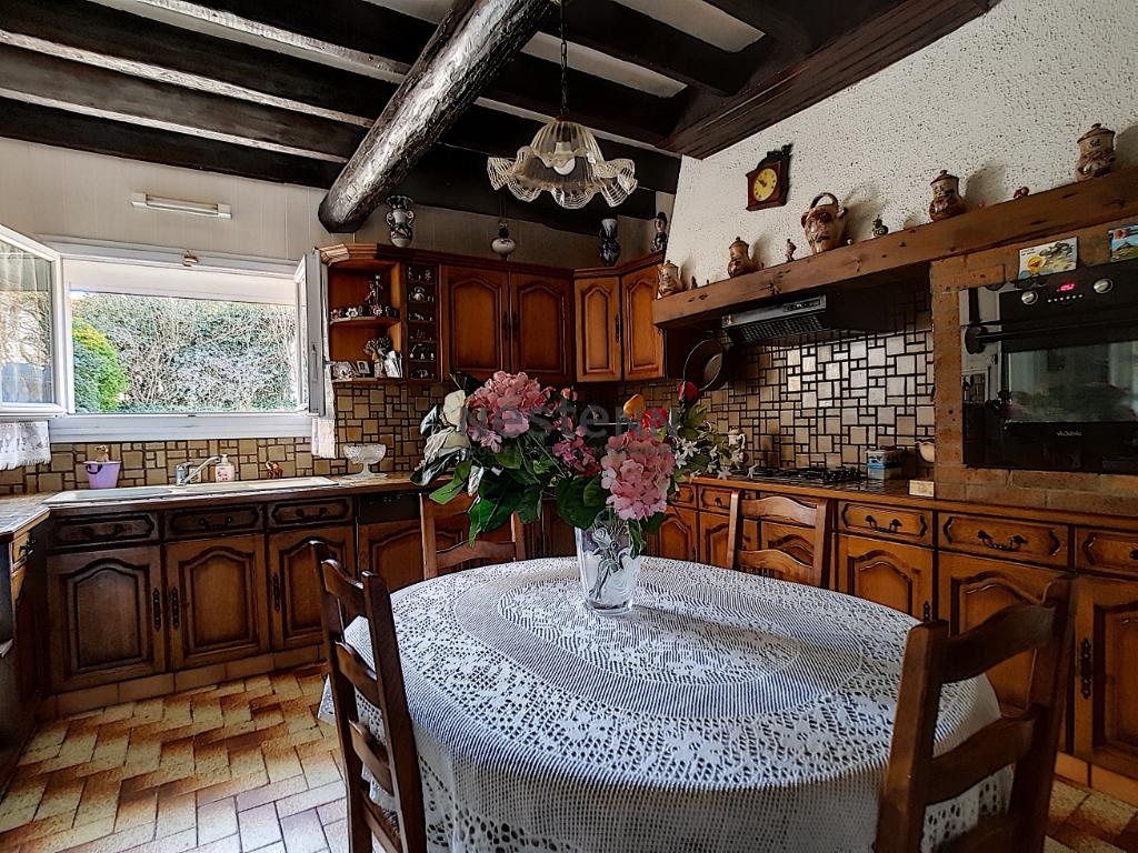 GRIGNY secteur calme  Maison individuelle avec jardin sans vis à vis