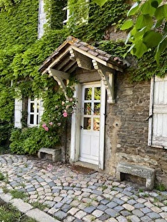 vente maison de luxe 69700 saint jean de touslas