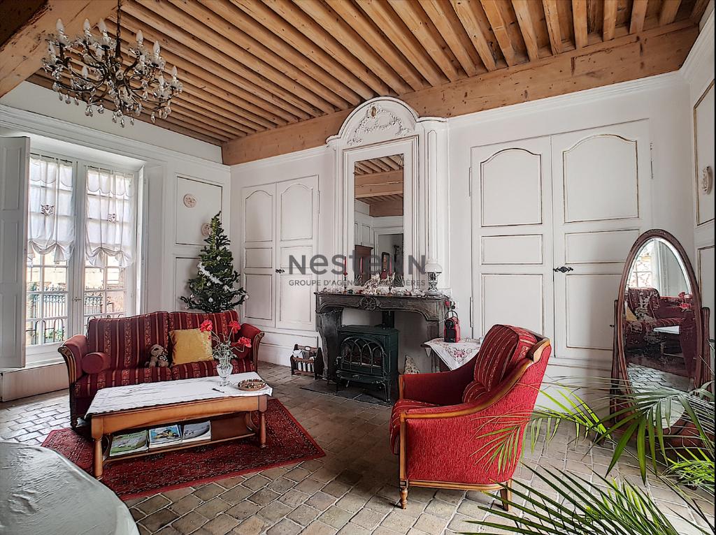 vente maison de luxe 69390 millery