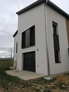Maison  3 pieces 59 m2