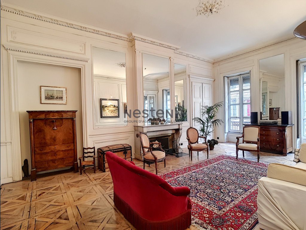vente appartement de luxe 69002 lyon