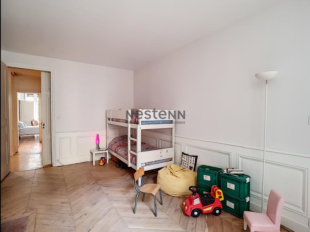 LYON 2  Appartement  7 pièces 206 m2  4 chambres