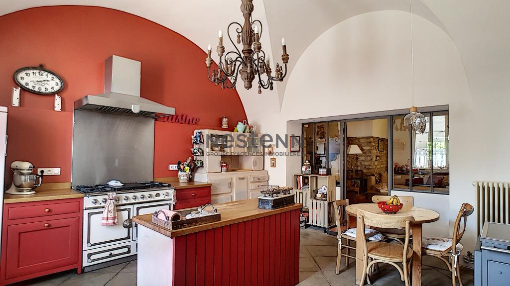 vente maison de luxe 69440 riverie