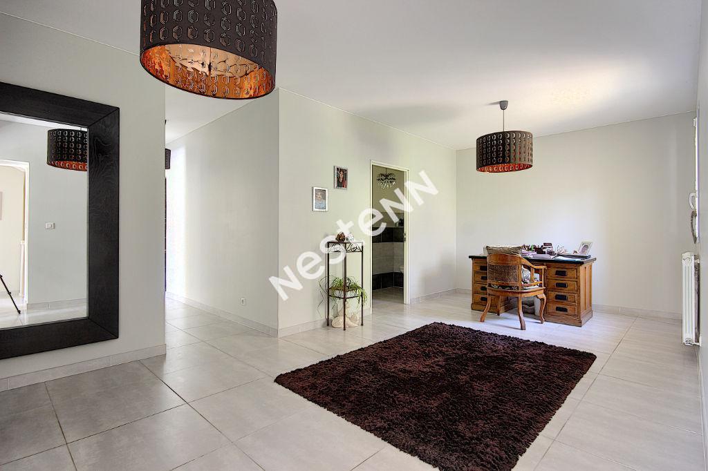 vente maison de luxe 13450 grans