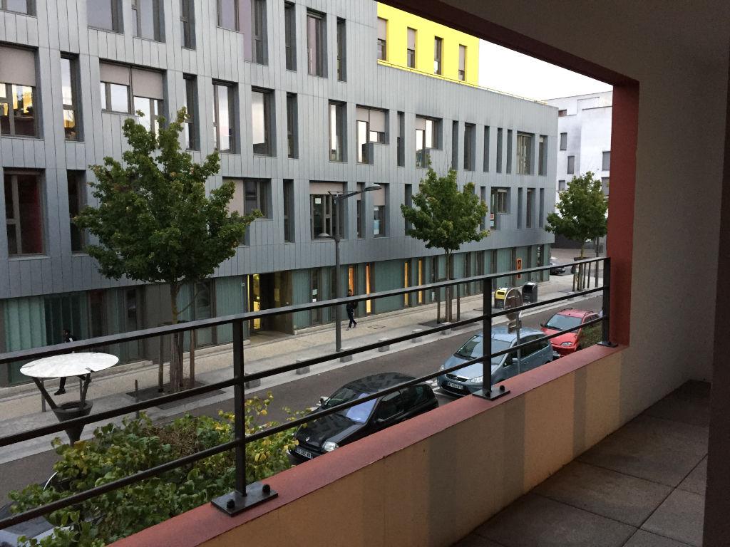 Appartement  LYON 9 T2 44 m2