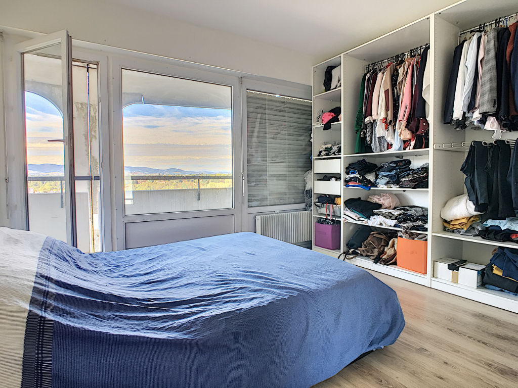 Appartement Lyon - 4 pièce(s) 87 m2