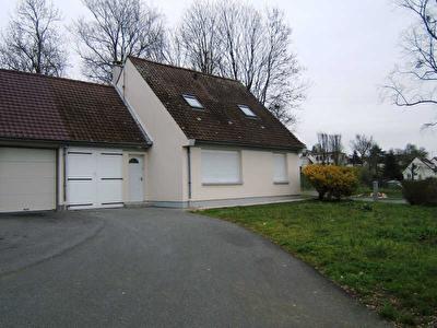 MAISON Montereau Fault Yonne - 5 pieces - 92 m2