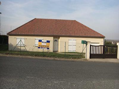 PAVILLON MONTEREAU FAULT YONNE - 5 pieces - 90.68 m2