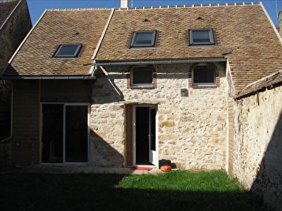 MAISON ANCIENNE VOULX - 3 pieces - 85 m2