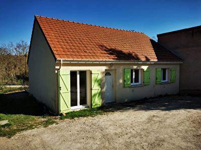 Maison Saint Nicolas De Port 3 chambres
