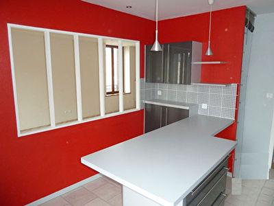 Appartement Essey Les Nancy 3- 4 pieces