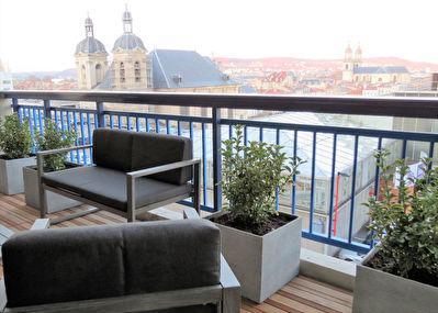 Appartement Nancy 3 pieces 74 m2