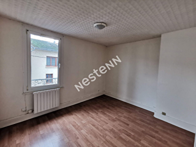 Appartement Pont Saint Vincent 2 pieces 57.41 m2