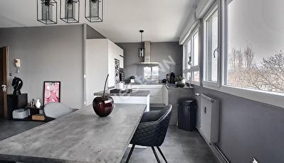 Appartement Nancy 5 pieces 110 m2