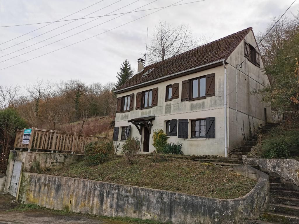 Maison Pont Saint Vincent 5 pièces 110 m2