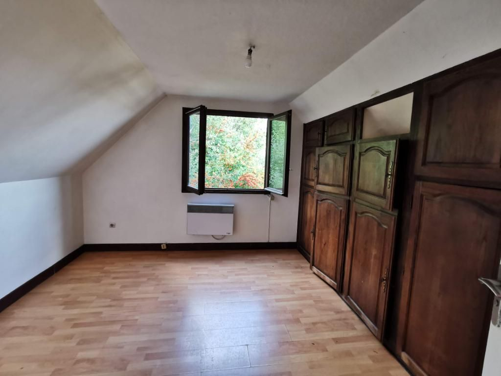 Maison Pont Saint Vincent 5 pièces 120 m2