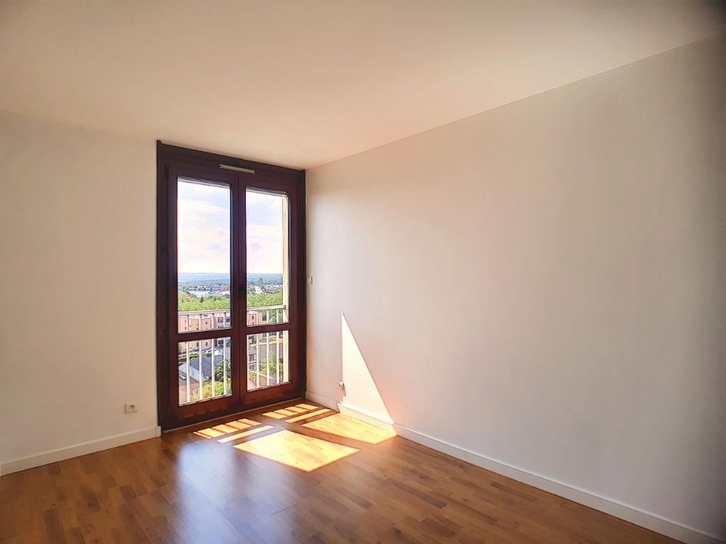 F5 95m² balcon et Garage