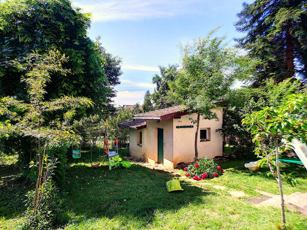 NANCY_F4 avec 2 chambres_Grande Terrasse et Jardin