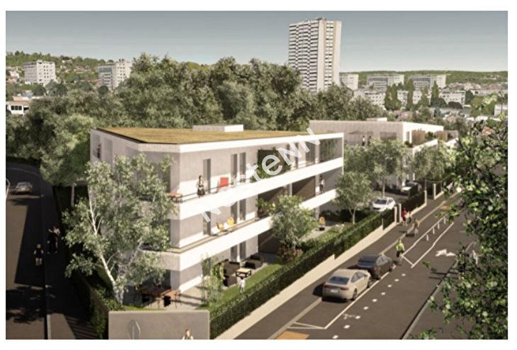 Appartement Neuf en Résidence à Laxou avec parking