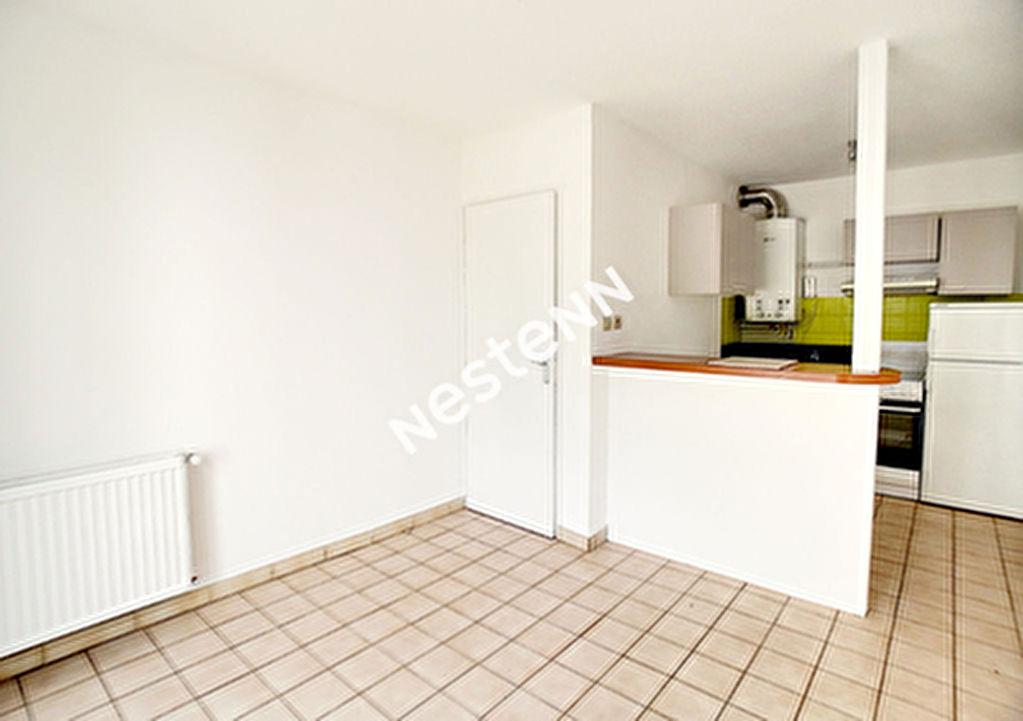 NANCY - ARTEM  - Appartement avec parking et balcon