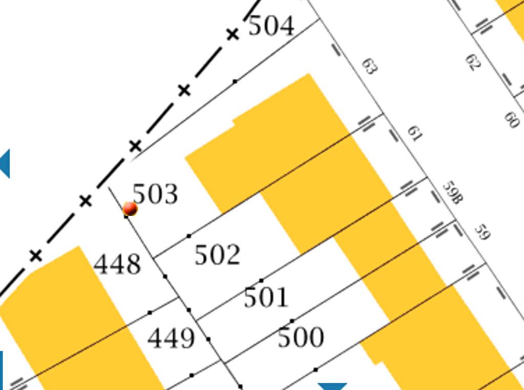 VILLERS-LES-NANCY  T2 47m2