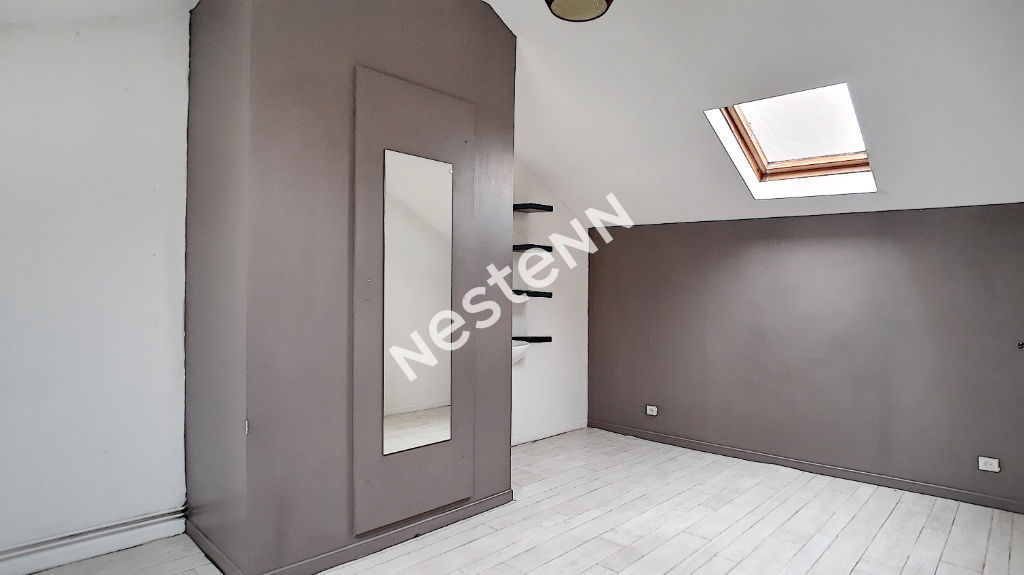 Secteur ARTEM Maison Nancy 6 pièce(s) 123 m²