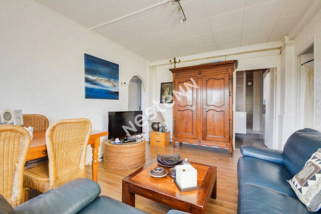 Appartement Nancy 3 pièce(s) 50 m2