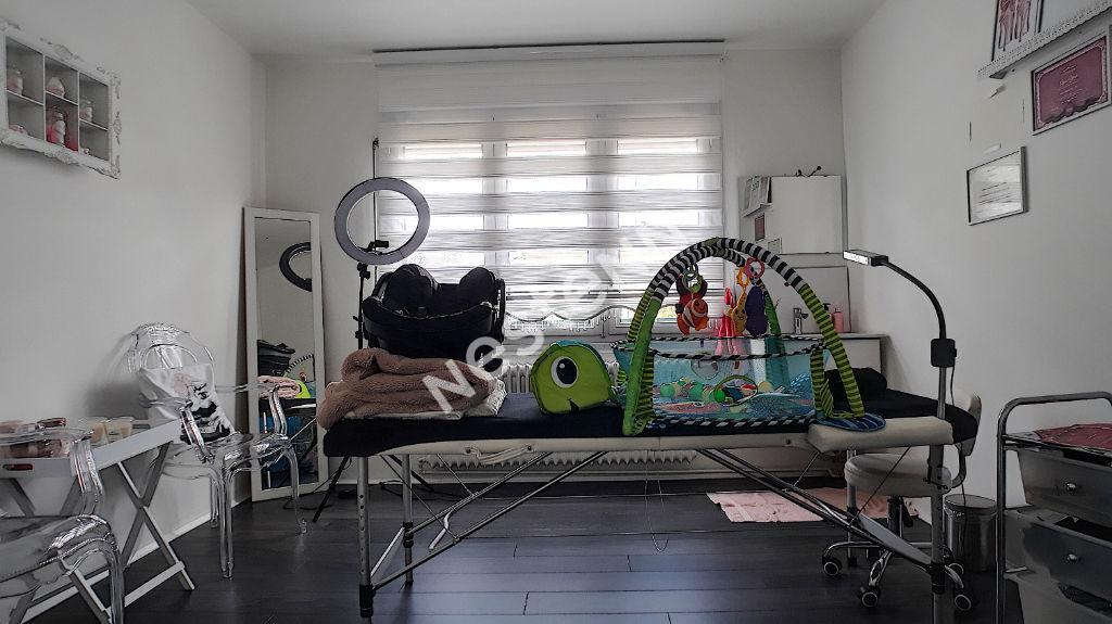 Maison Vandoeuvre Les Nancy 5 pièce(s) 85 m2