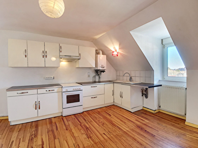 Appartement Epinal 2 pieces bis 53 m2