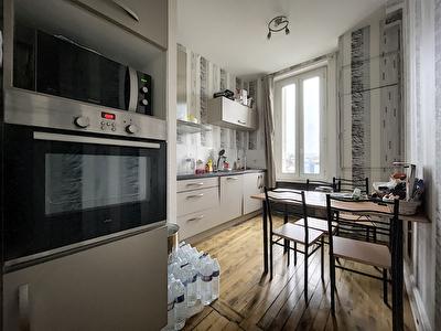 Appartement Laxou secteur Medreville / IUT Charlemagne 3 pieces 59 m2