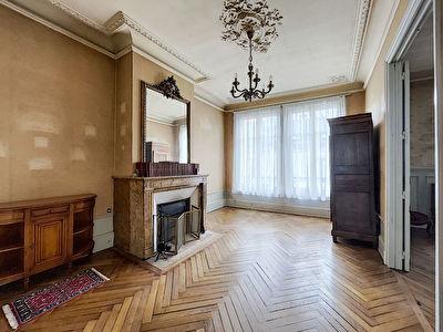 RUE DU GRAND VERGER - Appartement Nancy 5 pieces 108 m2