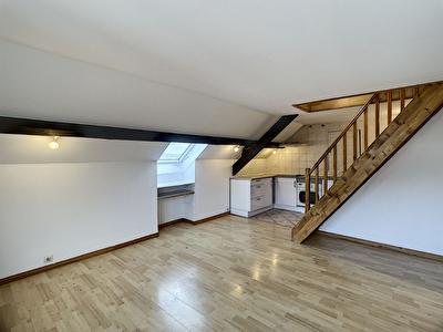 Appartement Vandoeuvre Les Nancy 2 pieces 47.71m2