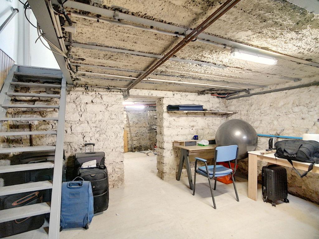 Maxéville_Maison Entièrement Rénovée en 2020