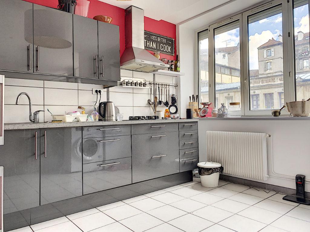 Appartement Nancy 4 pièce(s) 111 m2