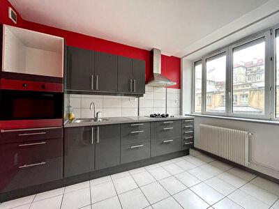 Appartement Nancy 4 pieces 111 m2