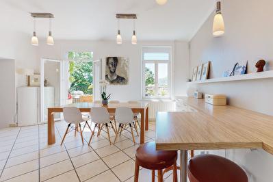 Maison Malzeville 7 pieces de 245 m2