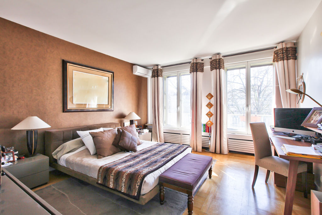 vente appartement de luxe 92200 neuilly sur seine