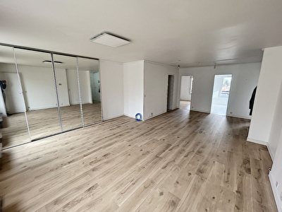 Appartement Noisiel 5 pieces 96.78 m2