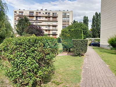 Appartement Meaux 4 pieces 66 m2