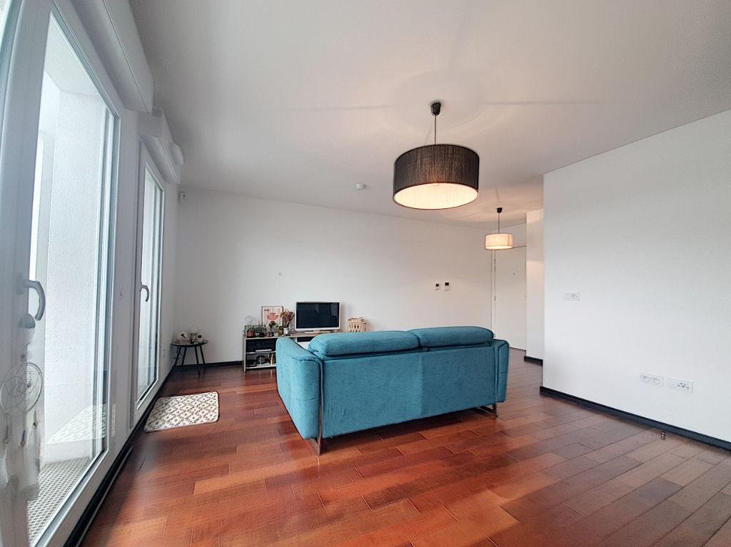 STUDIO Romainville  33.8 m2