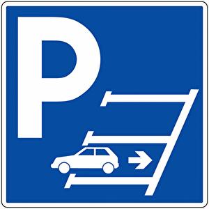 Place de Parking - Champs sur Marne
