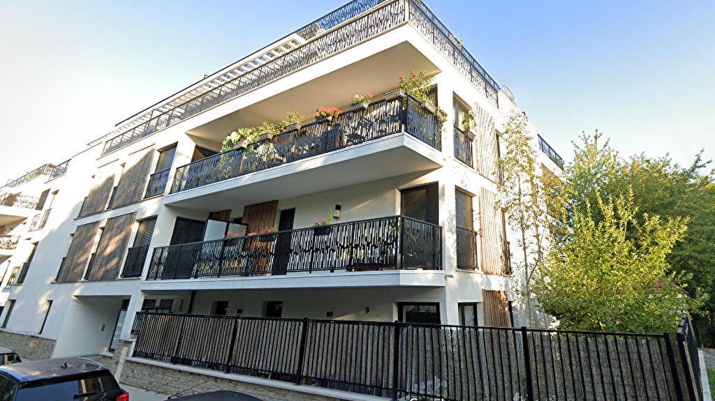 Appartement Bussy-saint-georges 3 pièce(s) 58.50 m2