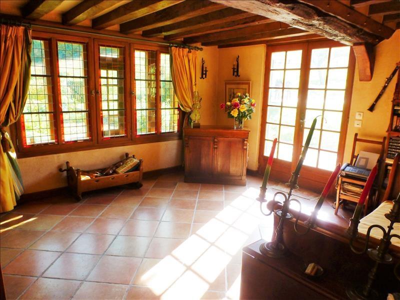 Belle maison normande avec piscine proche Cormeilles (27)
