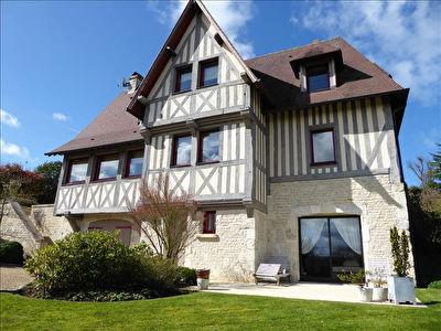 Maison en pierre a vendre a Deauville (14)